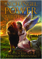 arangel power tarot
