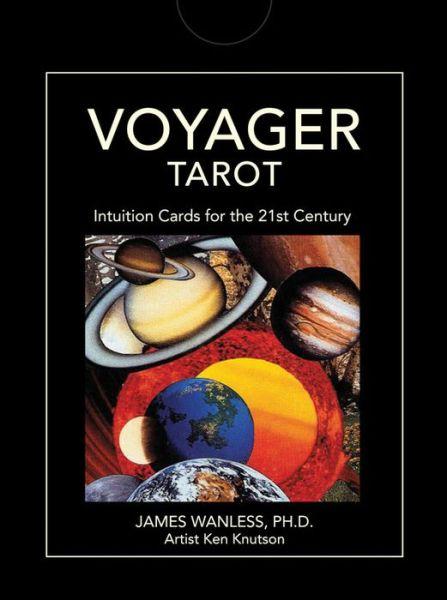 3Voyager Tarot