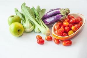 vegetable photo 1