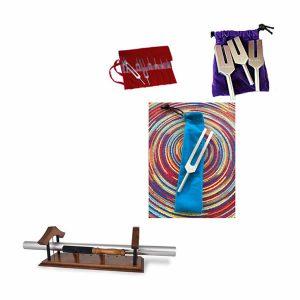 聲音療癒工具