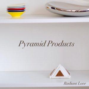 金字塔能量產品