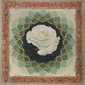 曼陀羅掛畫及手繪卡 Mandala